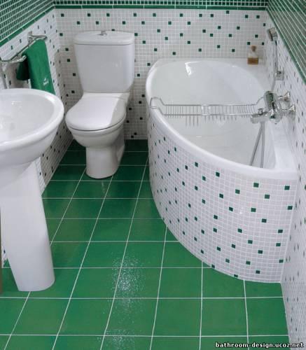 Хрущевка ванная комната ремонт фото