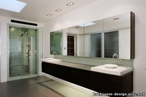 ванная комната и туалет 2 совмещенные